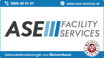 ASE Facility Services GmbH