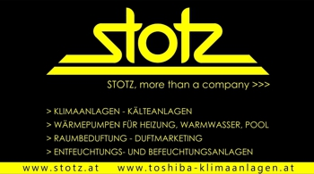STOTZ, more than a company>>>